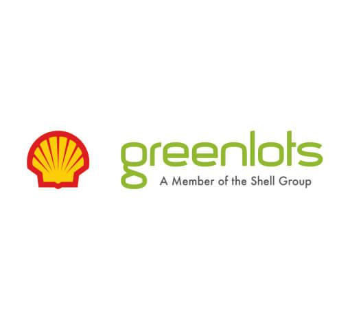 Greenlots website